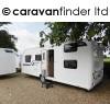 Coachman Vision 580 2016  Caravan Thumbnail