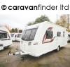 Coachman Festival 520/4 2017  Caravan Thumbnail