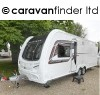 Coachman Laser 675 2017  Caravan Thumbnail