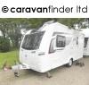 Coachman Pastiche 460 2017  Caravan Thumbnail