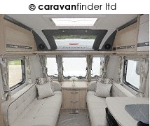 Coachman Pastiche 545 2017 Caravan Photo