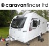 Coachman Pastiche 575 2017  Caravan Thumbnail