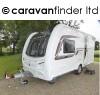 Coachman VIP 460 2017  Caravan Thumbnail