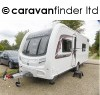 Coachman VIP 565 2017  Caravan Thumbnail