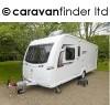 Coachman Vision 575 Plus 2017  Caravan Thumbnail