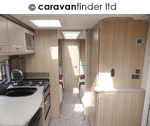 Coachman Pastiche 565 2018 Caravan Photo
