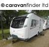 Coachman VIP 460 2018  Caravan Thumbnail