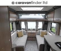 Coachman VIP 565 2018 Caravan Photo
