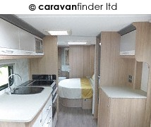 Coachman VIP 675 2018 Caravan Photo