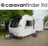 Coachman VIP 675 2018  Caravan Thumbnail