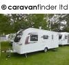 Coachman Vision 520 2018  Caravan Thumbnail
