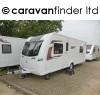 Coachman Vision 545 2018  Caravan Thumbnail
