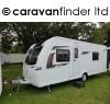 Coachman Vision 565 2018  Caravan Thumbnail