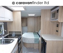 Coachman Vision 575 2018 Caravan Photo