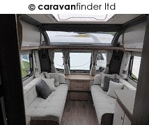 Coachman Laser 665 2019 Caravan Photo