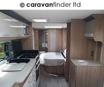 Coachman Laser 675 2019 Caravan Photo