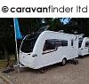 Coachman Pastiche 470 2019  Caravan Thumbnail