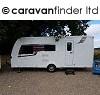 Coachman Pastiche 520 2019  Caravan Thumbnail