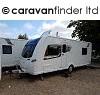 Coachman Pastiche 545 2019  Caravan Thumbnail