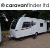 Coachman Pastiche 565 2019  Caravan Thumbnail