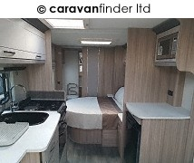 Coachman Pastiche 575 2019 Caravan Photo