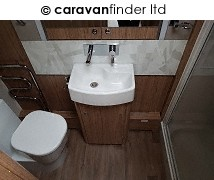 Coachman VIP 460 2019 Caravan Photo