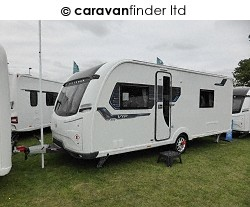 Coachman VIP 565 2019