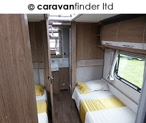 Coachman VIP 565 2019 Caravan Photo