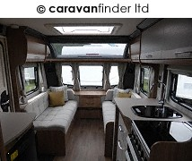 Coachman VIP 575 2019 Caravan Photo