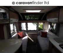 Coachman Vision 450 2019 Caravan Photo
