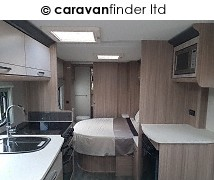 Coachman Vision 575 2019 Caravan Photo