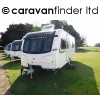 Coachman VIP 545 2020  Caravan Thumbnail