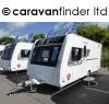 Compass Rallye 554 2015  Caravan Thumbnail