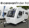 Compass Capiro 550 2017  Caravan Thumbnail