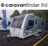 Compass Camino 550 2019  Caravan Thumbnail