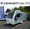 Compass Camino 554 2020  Caravan Thumbnail