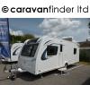 Compass Casita 550 2020  Caravan Thumbnail