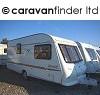 Elddis Avante 482 2001  Caravan Thumbnail