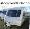 Elddis Odyssey 482 2009  Caravan Thumbnail