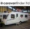 Elddis Avante 526 2010  Caravan Thumbnail