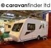Elddis Avante 462 2011  Caravan Thumbnail