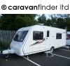 Elddis Odyssey 540 2011  Caravan Thumbnail