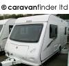 Elddis Xplore 452 SE 2011  Caravan Thumbnail