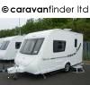 Elddis Avante 372 2012  Caravan Thumbnail