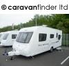 Elddis Avante 515 2012  Caravan Thumbnail