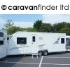 Elddis Crusader Super Sirocco 2012  Caravan Thumbnail