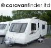 Elddis Odyssey 540 2012  Caravan Thumbnail