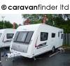 Elddis Affinity 530 2013  Caravan Thumbnail