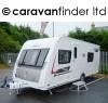 Elddis Affinity 574 2013  Caravan Thumbnail