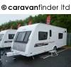 Elddis Avante 540 2013  Caravan Thumbnail